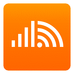 Icône wifi - L'assistance Orange
